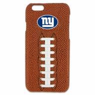 New York Giants Football iPhone 6/6s Case