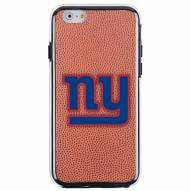 New York Giants Football True Grip iPhone 6/6s Plus Case