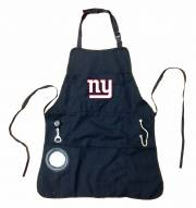 New York Giants Grilling Apron