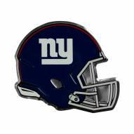 New York Giants Helmet Car Emblem