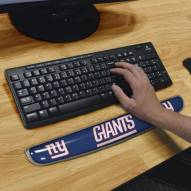 New York Giants Keyboard Wrist Rest