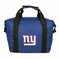 New York Giants Kolder 12 Pack Cooler Bag