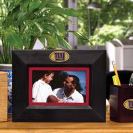New York Giants Landscape Picture Frame