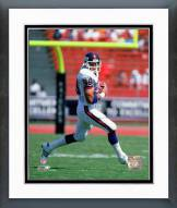 New York Giants Mark Bavaro 1986 Action Framed Photo