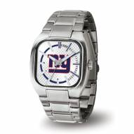New York Giants Men's Turbo Watch