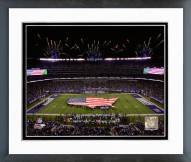 New York Giants MetLife Stadium 2014 Framed Photo
