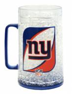 New York Giants Monster Size Freezer Mug