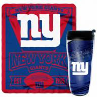 New York Giants Mug & Snug Gift Set