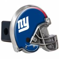 New York Giants NFL Football Helmet Trailer Hitch Cover