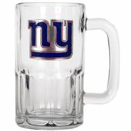 New York Giants NFL Root Beer Mug