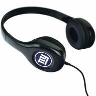 New York Giants Over the Ear Headphones