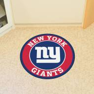 New York Giants Rounded Mat