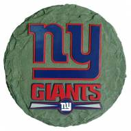 New York Giants Stepping Stone
