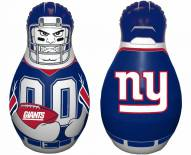 New York Giants Tackle Buddy