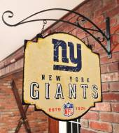 New York Giants Tavern Sign