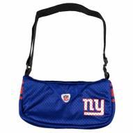 New York Giants Team Jersey Purse