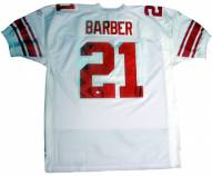 New York Giants Tiki Barber 2005 Authentic Jersey