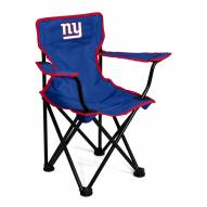 New York Giants Toddler Folding Chair