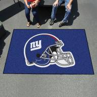 New York Giants Ulti-Mat Area Rug