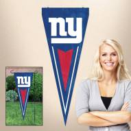 New York Giants Yard Pennant
