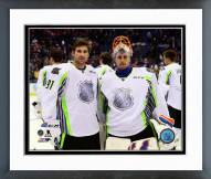 New York Islanders 2015 NHL All-Star Game Framed Photo