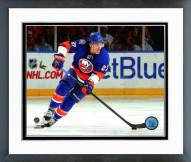 New York Islanders Anders Lee 2014-15 Action Framed Photo