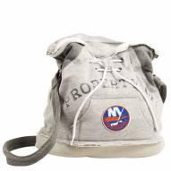 New York Islanders Hoodie Duffle