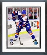 New York Islanders John Tavares 2014 NHL Stadium Series Framed Photo