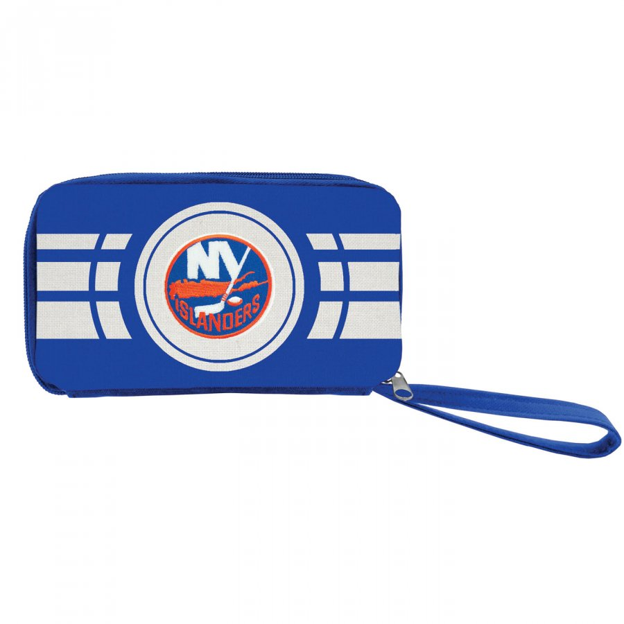 New York Islanders Ripple Zip Wallet