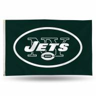 New York Jets 3' x 5' Banner Flag