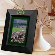 New York Jets Black Picture Frame