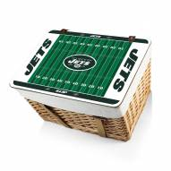New York jets Canasta Grande Picnic Basket