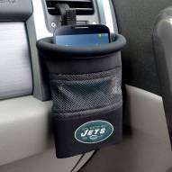 New York Jets Car Phone Caddy