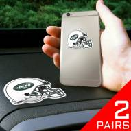 New York Jets Cell Phone Grips - 2 Pack