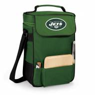 New York Jets Duet Insulated Wine Bag