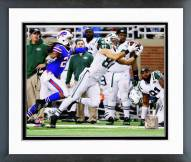 New York Jets Eric Decker 2014 Action Framed Photo