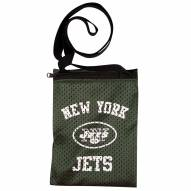 New York Jets Game Day Pouch