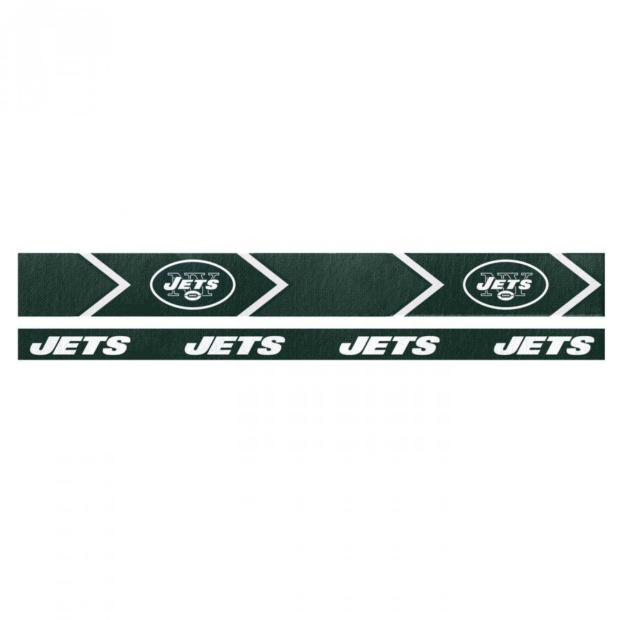 New York Jets Headband Set