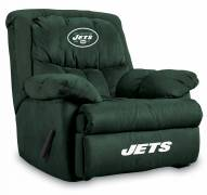 New York Jets Home Team Recliner