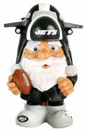 New York Jets Mad Hatter Garden Gnome