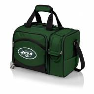 New York Jets Malibu Picnic Pack