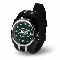 New York Jets Men's Crusher Watch