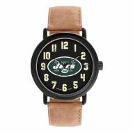 New York Jets Men's Throwback Watch