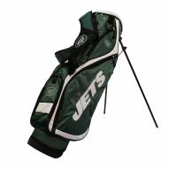 New York Jets Nassau Stand Golf Bag