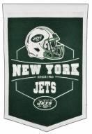 Winning Streak New York Jets NFL Traditions Banner