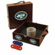 New York Jets NFL Washers Game