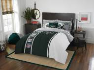 New York Jets Soft & Cozy Full Bed in a Bag