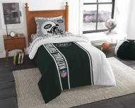 New York Jets Soft & Cozy Twin Bed in a Bag