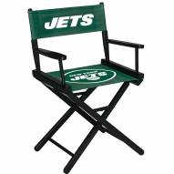 New York Jets Table Height Director's Chair