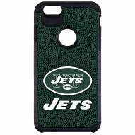 New York Jets Team Color Pebble Grain iPhone 6/6s Case